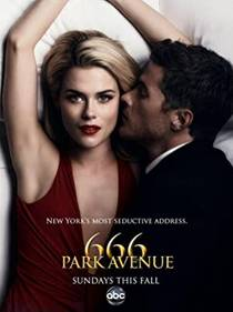 Picture of a TV show: 666 Park Avenue