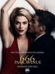 Picture of a TV show: 666 Park Avenue
