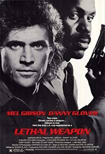 Picture of a movie: Lethal Weapon