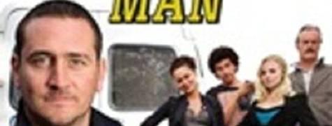Image of White Van Man