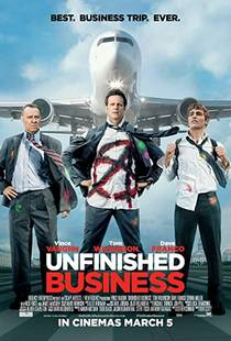 Picture of a movie: Unfinished Business