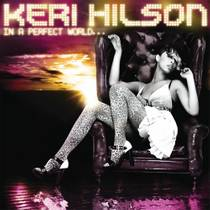 Picture of a band or musician: Keri Hilson