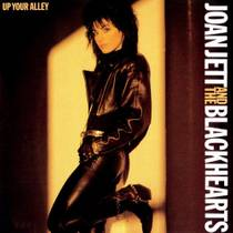 Picture of a band or musician: Joan Jett And The Blackhearts