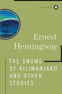 Picture of a book: The Snows Of Kilimanjaro And Other Stories