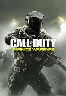 Picture of a game: Call Of Duty: Infinite Warfare