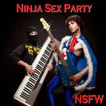 Picture of a band or musician: Ninja Sex Party