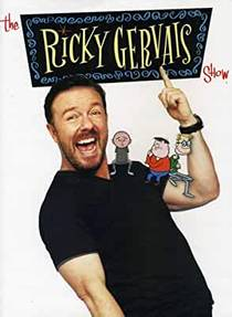 Picture of a TV show: The Ricky Gervais Show