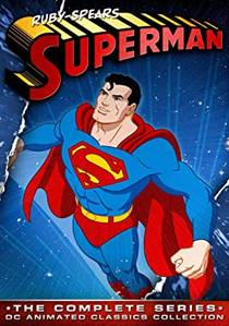 Picture of a TV show: Superman