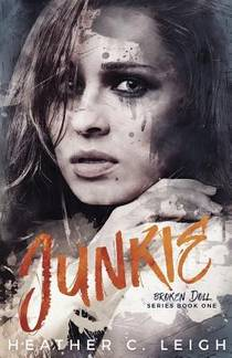 Picture of a book: Junkie