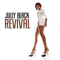Picture of a band or musician: Jully Black