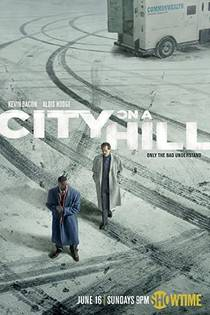 Picture of a TV show: City On A Hill