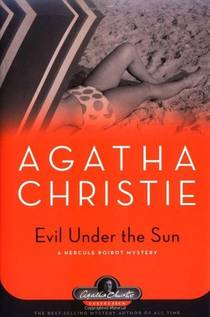 Picture of a book: Evil Under The Sun