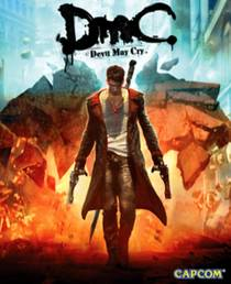 Picture of a game: Dmc: Devil May Cry