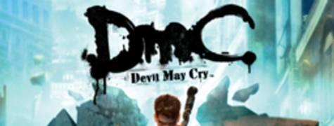 Image of Dmc: Devil May Cry