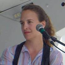 Picture of an author: Emily Gould
