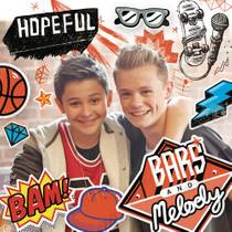Picture of a band or musician: Bars And Melody