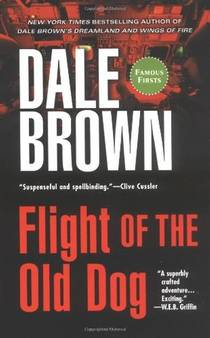 Picture of a book: Flight Of The Old Dog