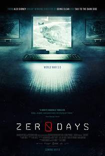 Picture of a movie: Zero Days