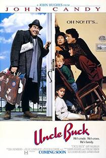 Picture of a movie: Uncle Buck