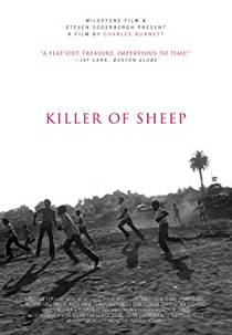 Picture of a movie: Killer Of Sheep