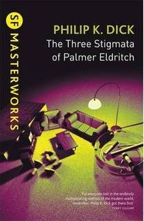 Picture of a book: The Three Stigmata Of Palmer Eldritch