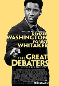 Picture of a movie: The Great Debaters