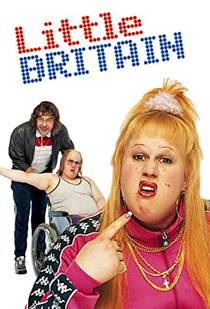 Picture of a TV show: Little Britain