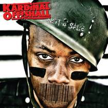 Picture of a band or musician: Kardinal Offishall