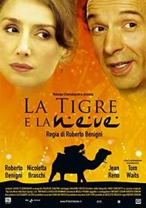 Picture of a movie: La Tigre E La Neve