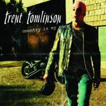 Picture of a band or musician: Trent Tomlinson