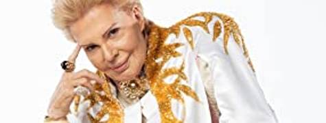 Image of Mucho Mucho Amor: The Legend Of Walter Mercado