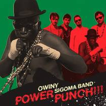 Picture of a band or musician: Owiny Sigoma Band