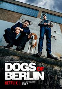 Picture of a TV show: Dogs Of Berlin