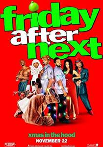 Picture of a movie: Friday After Next