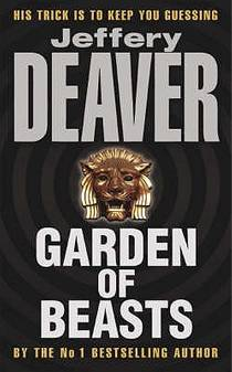 Picture of a book: Garden of Beasts