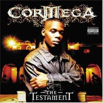 Picture of a band or musician: Cormega