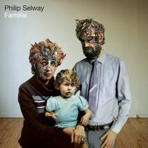Picture of a band or musician: Philip Selway