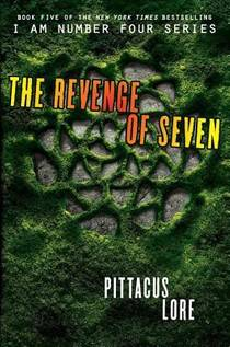 Picture of a book: The Revenge Of Seven