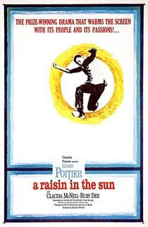 Picture of a movie: A Raisin In The Sun