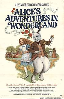 Picture of a movie: Alice's Adventures In Wonderland