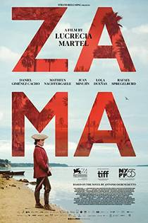 Picture of a movie: Zama