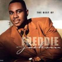 Picture of a band or musician: Freddie Jackson