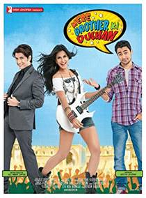 Picture of a movie: Mere Brother Ki Dulhan