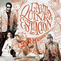 Picture of a band or musician: La Quinta Estación
