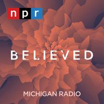 Picture of a podcast: Believed