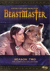 Picture of a TV show: Beastmaster