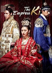Picture of a TV show: The Empress Ki