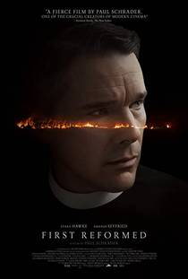 Picture of a movie: First Reformed