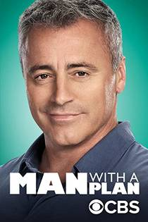 Picture of a TV show: Man With A Plan