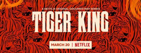Image of Tiger King